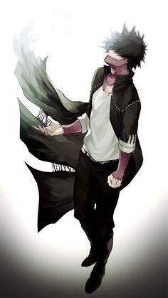 Boku no Hero Academia || Dabi