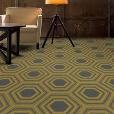 Y5994   Foundry - Online Custom Carpet Design Tool from Shaw Hospitality Group