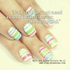 nautical nails Quotes