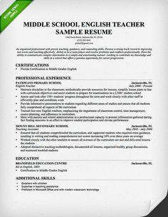 art teacher resume sample employment teaching resume