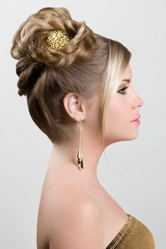 Special Events #Updo