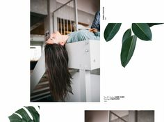 Stories Collective / Introspection / Photography Marlen Mueller / Styling…