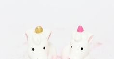 glitter shakers, diy glitter projects, unicorn glitter shakers