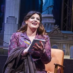 Sammi O'Neill interviews the start of Tell Me On A Sunday - Jodie Prenger. I Have Spoken, In Another Life, My Life, Interview, Earth, Times, Twitter, Mother Goddess