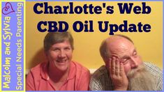 Today,  on our other channel we give a Charlotte's Web CBD Oil update: the good, the bad, and the ugly!