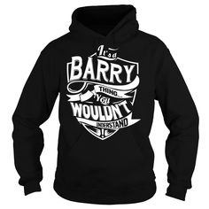 BARRY T Shirts, Hoodies. Check price ==► https://www.sunfrog.com/Camping/BARRY-Black-92552719-Hoodie.html?41382 $39