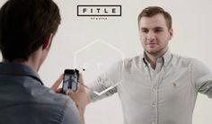 Tecnoneo: Fitle, probador de ropa en línea a través de tu Smartphone