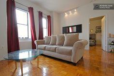 Large 1 Bdrm in Luxury Doorman Bldg in New York from $225 per night
