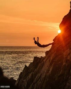 Celestial, Sunset, Outdoor, Acapulco, Outdoors, Sunsets, Outdoor Games, The Great Outdoors, The Sunset