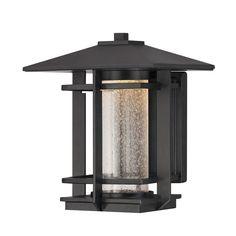 Quoizel DEN85 Devon LED Outdoor Sconce | ATG Stores $198