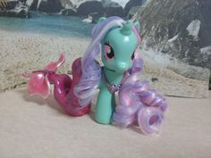Hey, I found this really awesome Etsy listing at https://www.etsy.com/listing/385707540/miria-ooak-mlp-custom-merpony-seahorse