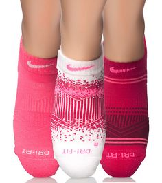 Nike Dri-Fit Women's Ankle Socks