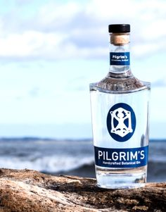 Image result for pilgrim gin Scottish Gin, Pilgrim, Vodka Bottle, Drinks, Image, Beverages, Pilgrims, Drink, Beverage