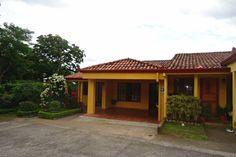 Escazu single story 3- bedroom garden townhouse for sale | Costa Rica MLS - American European Real Estate Group