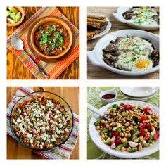 Ideas for South Beach Diet Phase 1 Meals #droz #diet #weightloss #loseweight #burnfat #loseweightfast #GarciniaCambogia