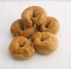 Συνταγές για διαβητικούς και δίαιτα: μπισκότα