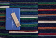 Lattice 1 – Design Rugs – Nanimarquina