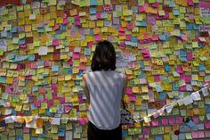 "IDEO's Sandy Speicher on Constructivism: The uncomfortable secret to creative success is ""disequilibrium"" — Quartz Lessons Learned, Art Lessons, Jean Piaget, Protest Art, Learning Theory, Constructivism, Words To Describe, Study Motivation, The Secret"