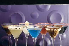 Martini Range