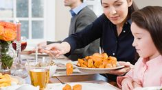 New dietary guidelines: Does your dinner table make the grade?