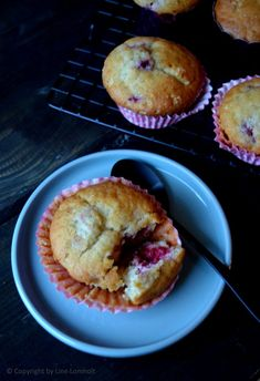 Deserts, Food And Drink, Cupcakes, Sweets, Snacks, Breakfast, Brownies, Brunch, Recipes