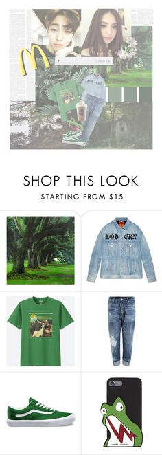"""""""McDonald's 