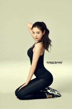 nana im jin ah Most Beautiful Faces, Beautiful Asian Girls, Nana Afterschool, Im Jin Ah, Orange Caramel, Sporty Girls, Swimwear Fashion, Asian Woman, Korea