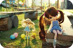 Paixões por fotografia e bonecas - Depois que Crescemos