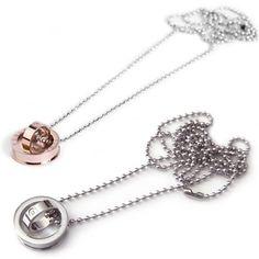 Edblad necklaces