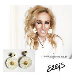 Προσθήκη Νέου Προϊόντος ‹ ELLISKOSMIMA — WordPress Wordpress, Crochet Earrings, Jewelry, Fashion, Moda, Jewlery, Jewerly, Fashion Styles, Schmuck