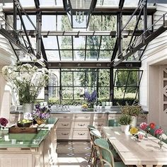 Tips, Advice And Little Known Secrets About Greenhouse Kitchen