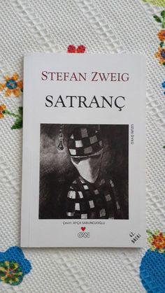 Bir İntihar Mektubu: Satranç - Stefan Zweig