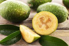 Os 12 Benefícios da Goiaba Ananás Para Saúde | Dicas de Saúde