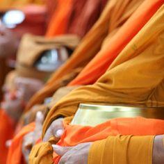 Siem Reap monks
