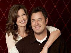 Amy Grant & Vince Gill Christmas show