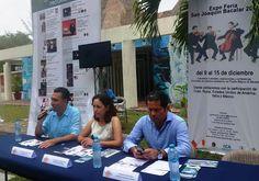Periodismo sin Censura: Dan a conocer programa del Festival Internacional ...