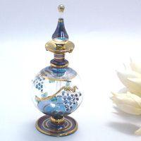 エジプト香水瓶  Egypt perfume bottle
