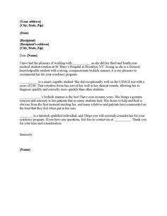 General Cover Letter For Resume Pinshamima On Internal Medicine Resi Lor  Pinterest