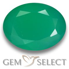 GemSelect features this natural Agate from India. This Green Agate weighs 1ct and measures 7.9 x 5.8mm in size. More Oval Facet Agate is available on gemselect.com #birthstones #healing #jewelrystone #loosegemstones #buygems #gemstonelover #naturalgemstone #coloredgemstones #gemstones #gem #gems #gemselect #sale #shopping #gemshopping #naturalagate #agate #greenagate #ovalgem #ovalgems #greengem #green