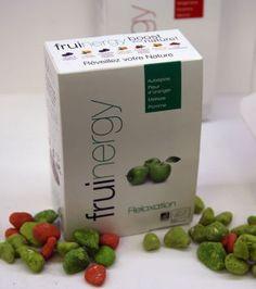 <p>ENERGI-BOOST: Nei det er ikke epler, men tyggbare etterlikninger. Foto: NINA ANDERSEN</p>