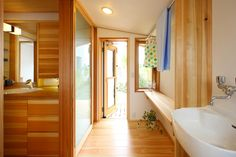 「洗濯室」の画像検索結果 Alcove, How To Plan, Home, House Plans, Bath, Bathroom, Bathtub