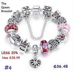 Charm Bracelets - Charms-R-Us