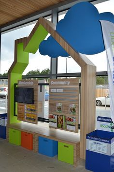 Design showcase: the Isle of Wight's local Co-Operative - Retail Design World