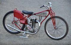 c.1948 JAP Speedway Racer
