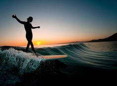 Surfdome Interviews: Surf Photographer, Chris Burkard