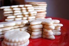 Homemade Christmas Cookies for Santa: 2 Recipes --> http://blog.hgtv.com/design/2012/12/19/make-christmas-cookies-from-scratch/?soc=pinterest