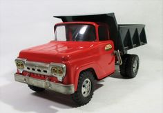 SOLD! 1958 Tonka Dump Truck Excellent condition. See in Case 48 $sold
