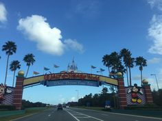 Disneyland – where dreams come true