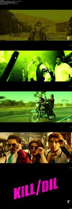 Kill Dil (2014) | Movie Trailers