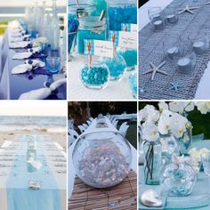 Fotos De Bodas Y Sillas Decoradas Con Estrellas De Mar